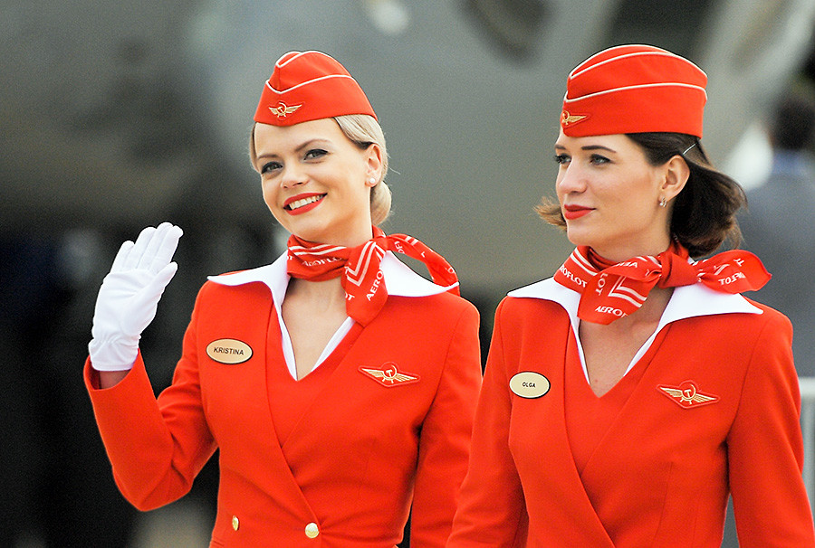 "Aeroflot approves new ""100 By 100"" growth strategy, targets 100 million passengers by 100th anniversary"